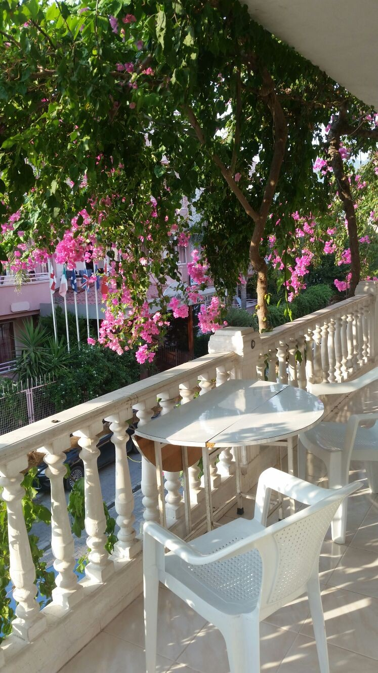 Two Bedroom flat in center of Marmaris For Rent