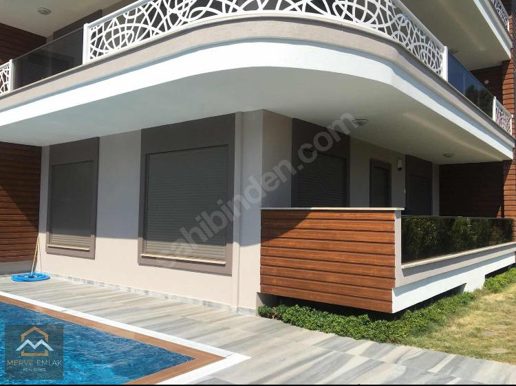 Fully Furnished , 2 Bedroom Luxury apartment with pool, central Location