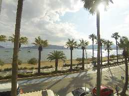 2 bedroom sea view residence for sale in the center of marmaris