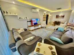 luxurious, spacious 2 bedroom apartment for sale with pool