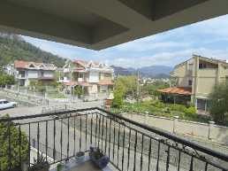 2 bedroom beautiful duplex apartment for sale in marmaris armutalan